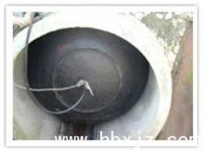 闭水试验橡胶气囊闭气试验封堵气囊