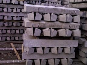 矿山枕木   铁路枕木