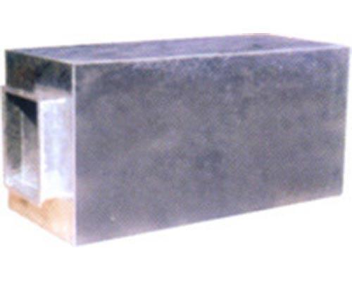 微孔板消声器采用金属结构,构造简单体积小,防火,在气流作用下不会
