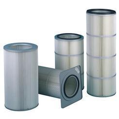 加工订做各种规格除尘滤筒滤芯