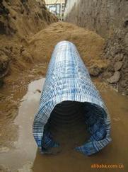 联拓软式透水管