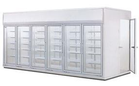 Walk-In-Freezers