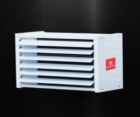 LR型水源热泵专用冷暖风机