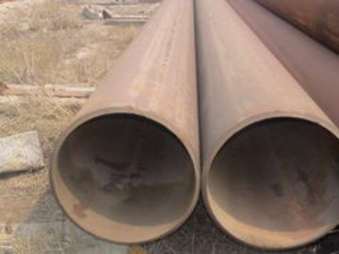 钢管桩 钢板卷制圆筒