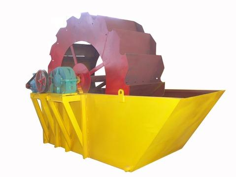 供应洗砂机/砂石洗选机/打砂机