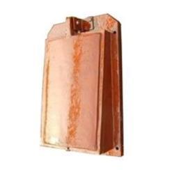 海拉尔订购前进水工铸铁拍门玻璃钢拍门