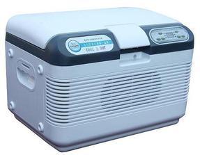 小型家用透析液加温箱