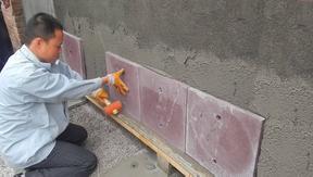 百色瓷砖粘接剂 粘接砂浆 粘接力强高和牌厂家