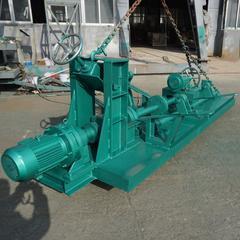 山东/河北翻边机设备厂家 不锈钢风筒卷边机 质量保障 现货直销