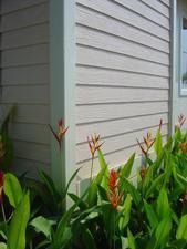 木纹水泥板绿活企口木纹板绿活披叠木纹板外墙