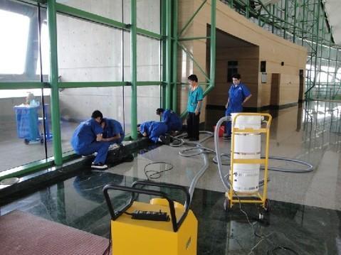 郑州中央空调清洗_中央空调清洗专家_CO土木在线