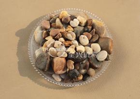 鹅卵石(砾石)滤料
