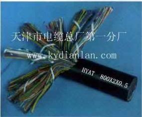 配线电缆和局用电缆ZR-HJVV HJVVP HPVV