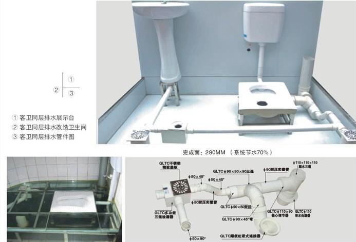 洗浴中心卫生间设计