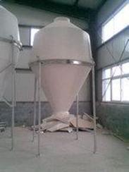 玻璃钢料塔  玻璃钢饲料塔 料塔