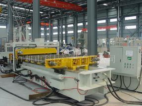 供应订做ZWZ-2500-4000卧式胀管机
