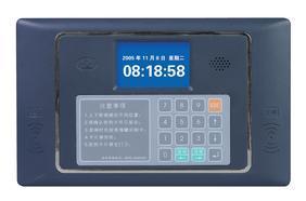 不用排班的考勤机-自动统计时间的打卡机