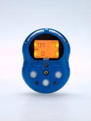 美国泰科普特吉四合一气体检测仪