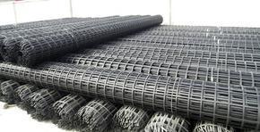 土工格栅/钢塑土工格栅价格/玻纤土工格栅厂家