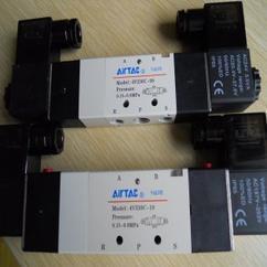 供应亚德客各类电磁阀--亚德客各类电磁阀的销售