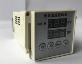 数显单路温度控制器
