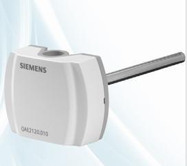 西门子温度传感器QAE2121.010
