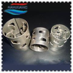 金属填料不锈钢鲍尔环洗涤塔