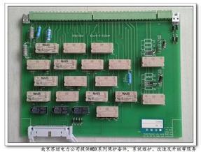 供应wbb-35微机变压器差动保护装置备品备件
