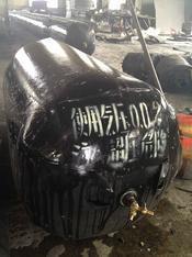 污水管道 排水管道用橡胶管道封堵器