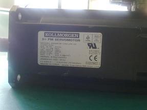 上海台达科尔摩根伺服电机维修代理