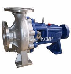 KIH40-25-125新型国际标准化工泵