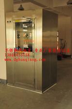 东莞通道风淋室,深圳不锈钢风淋室,广州风淋室,风淋室专业生产厂家