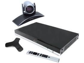西安宝利通Group550视频会议系统