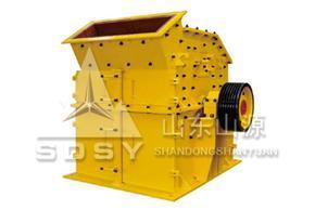制砂机 制沙机 细碎机 PX0808