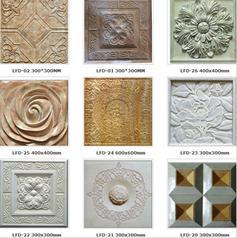砳昌仿大理石有氧浮雕 浮雕装饰板树脂彩色浮雕板