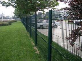 景区隔离网|停车场护栏网|政府护栏网
