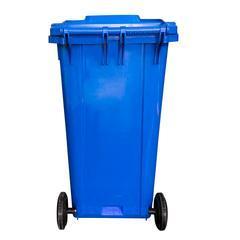 国标煌达品牌可挂车可移动240L环卫户外垃圾桶240环保垃圾桶 大号环卫垃圾桶厂家 环保垃圾桶批发 环保垃圾桶价格