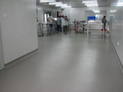 抗压型耐磨防尘地坪南京工业地坪施工商