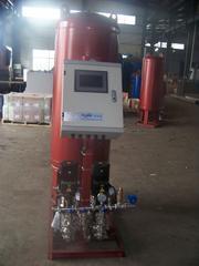 囊式定压补水设备 水处理设备 定压补水机组 定压补水装置