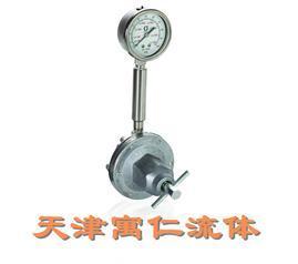 固瑞克气动软管泵