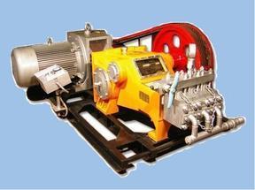 供应天津聚强GZB-40C型高压注浆泵/聚强高压泵厂家/聚强高压泵供应商