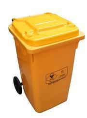 100L|240L医用周转桶|医用垃圾桶