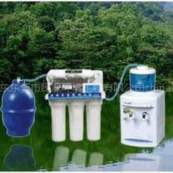 纯水设备污水处理系统