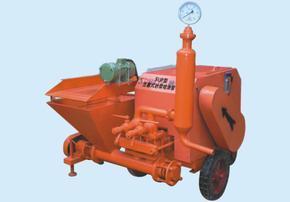 鹏德机械供应砂浆泵/注浆泵/灰浆泵/细石混凝土泵