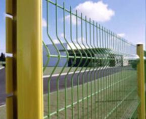 浙江三角折弯护栏网,安平三角折弯护栏网