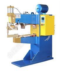 中频逆变直流点焊机 铜铝板点焊机