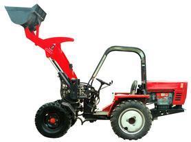 铲装设备小型装载机