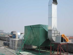 活性炭吸附塔 活性碳吸附净化器