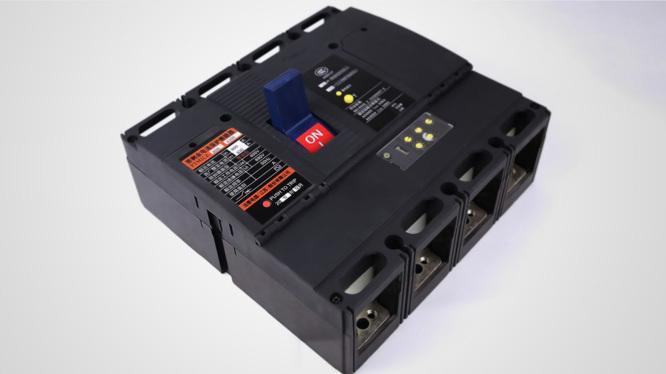FTM2系列智能型塑料外壳式断路器