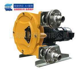 工业软管泵 进口软管泵 压滤机配套泵